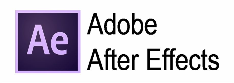 logo after effects